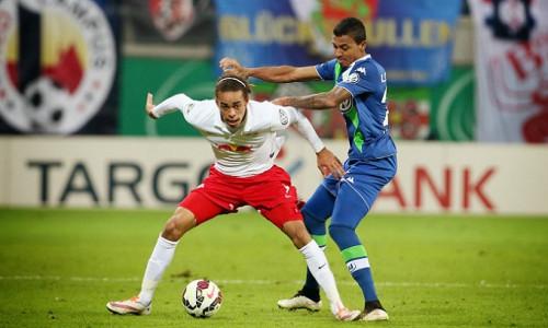 Kèo nhà cái, soi kèo Wolfsburg vs Leipzig, 21h30 ngày 16/1 Bundesliga