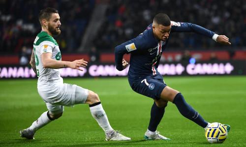 Kèo nhà cái, soi kèo Saint Etienne vs PSG, 03h00 ngày 7/1 Ligue 1