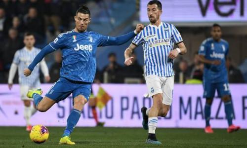 Kèo nhà cái, soi kèo Juventus vs SPAL, 02h15 ngày 28/1 Copa Italia