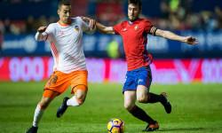 Kèo nhà cái, soi kèo Valencia vs Osasuna, 01h00 ngày 22/1 La Liga