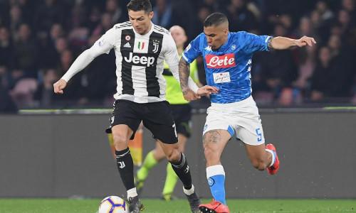 Kèo nhà cái, soi kèo Juventus vs Napoli 03h00 ngày 21/1, Siêu Cup Ý