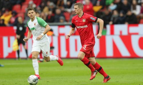 Kèo nhà cái, soi kèo Leverkusen vs Wolfsburg, 21h30 ngày 23/1 Bundesliga