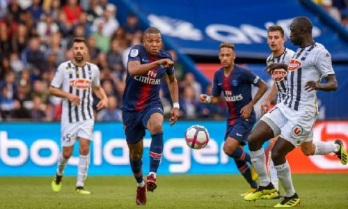 Kèo nhà cái, soi kèo Angers vs PSG, 03h00 ngày 17/1 Ligue 1