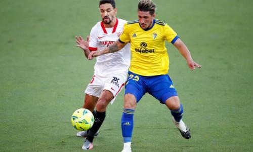 Kèo nhà cái, soi kèo Sevilla vs Cadiz, 22h15 ngày 23/1 La Liga
