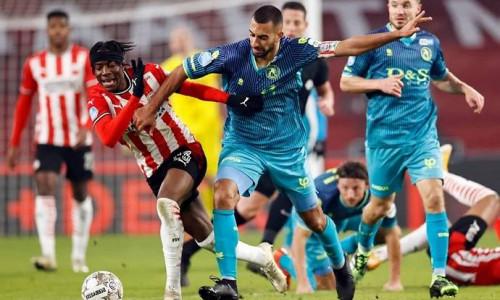 Kèo nhà cái, soi kèo Rotterdam vs PSV, 00h45 ngày 17/1 VĐQG Hà Lan