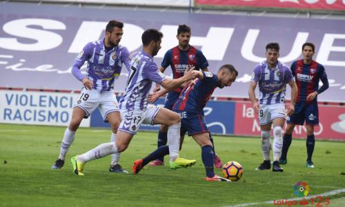 Kèo nhà cái, soi kèo Valladolid vs Huesca 03h00 ngày 30/1, Giải VĐQG Tây Ban Nha