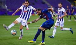 Kèo nhà cái, soi kèo Levante vs Valladollid, 03h00 ngày 23/1 La Liga