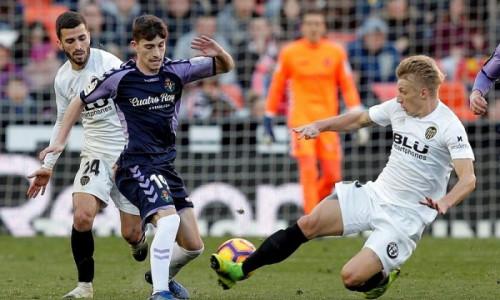 Kèo nhà cái, soi kèo Valladolid vs Valencia, 03h00 ngày 11/1 La Liga