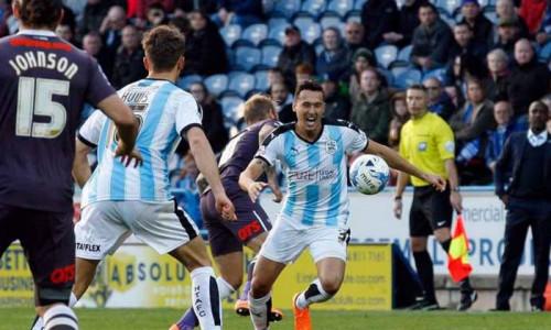 Kèo nhà cái, soi kèo Derby County vs Huddersfield 02h00 ngày 24/2, Giải Championship