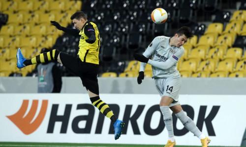 Kèo nhà cái, soi kèo Leverkusen vs Young Boys, 03h00 ngày 26/2 UEFA Europa League