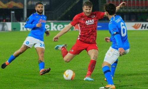 Kèo nhà cá, soi kèo Napoli vs Granada 00h55 ngày 26/2, Europa League