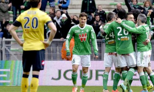 Kèo nhà cái, soi kèo Sochaux vs Saint Etienne, 00h45 ngày 12/2 Coupe de France