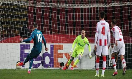 Kèo nhà cái, soi kèo Milan vs Crvena Zvezda, 03h00 ngày 26/2 UEFA Europa League