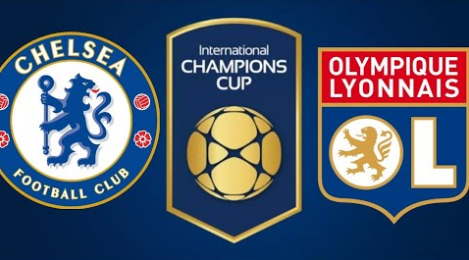 Link sopcast Chelsea vs Lyon