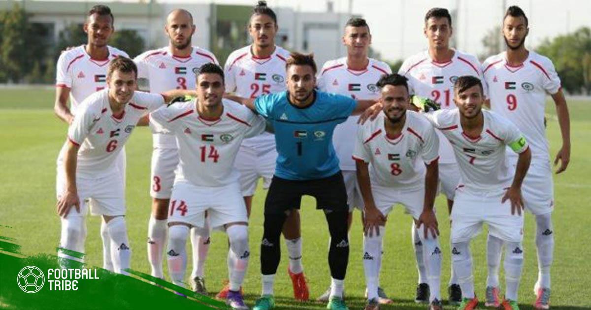 Soi kèo U23 Indonesia vs U23 Palestine, 19h00 ngày 15/8