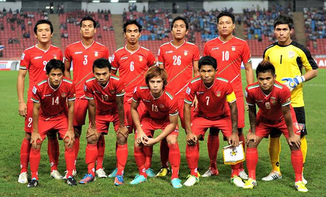 Soi kèo U23 Triều Tiên vs U23 Myanmar, 19h00 ngày 15/8