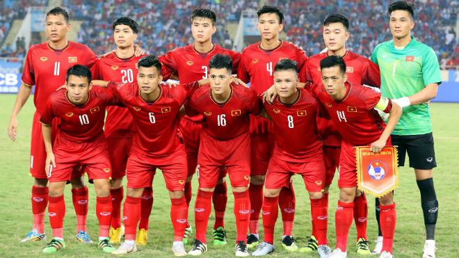 Soi kèo U23 Việt Nam vs U23 Pakistan, 16h00 ngày 14/8