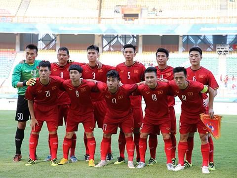 Soi kèo U23 Việt Nam vs U23 UAE, 15h00 ngày 1/9