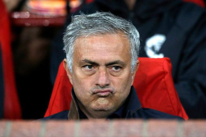 Mourinho văng bậy nguy cơ bị FA phạt