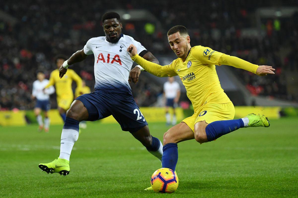 Link Sopcast, Acestream Tottenham vs Chelsea