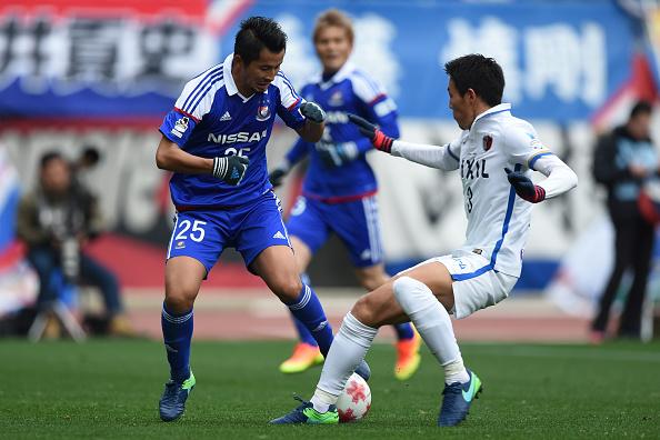 Kèo nhà cái Gyeongnam vs Kashima Antlers