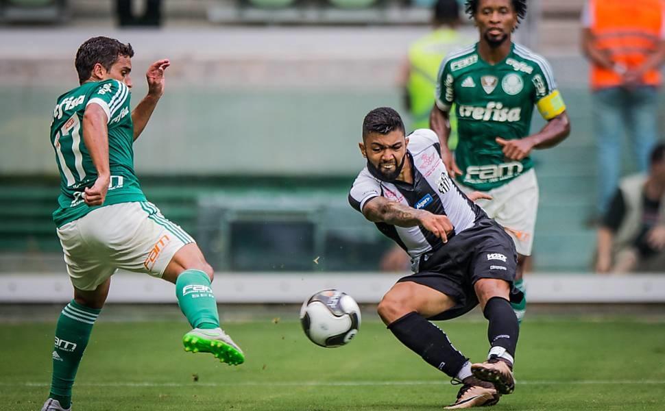 Kèo nhà cái Botafogo vs Palmeiras