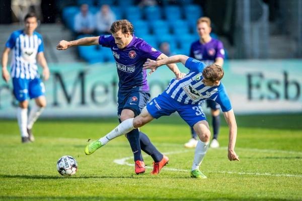 Kèo nhà cái Brondby vs Nordsjaelland