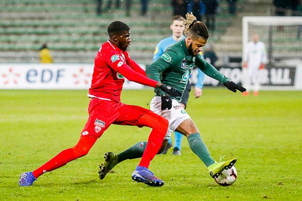 Kèo nhà cái Dijon vs Toulouse