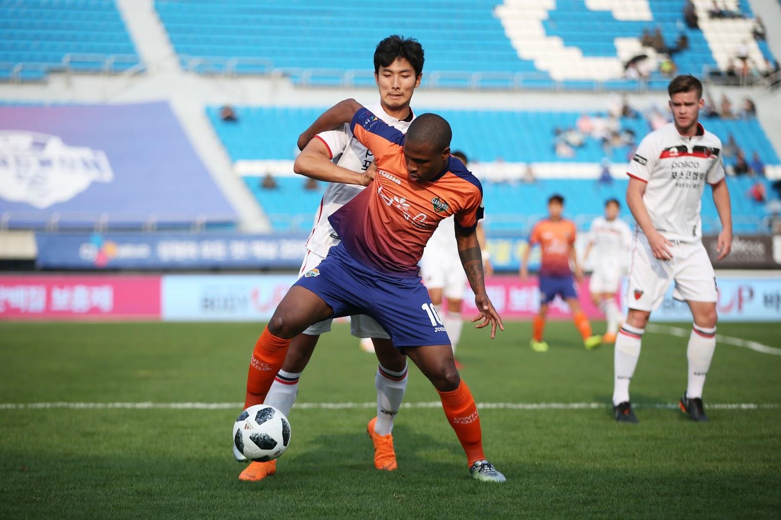 Kèo nhà cái Gangwon vs Incheon
