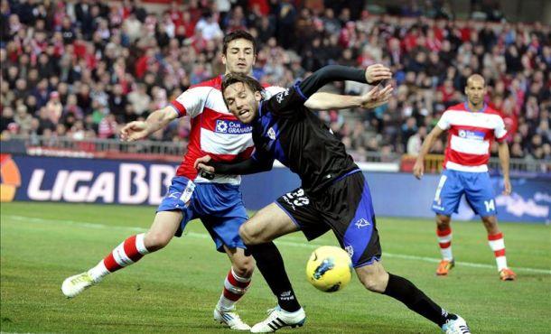 Kèo nhà cái Granada vs Cadiz
