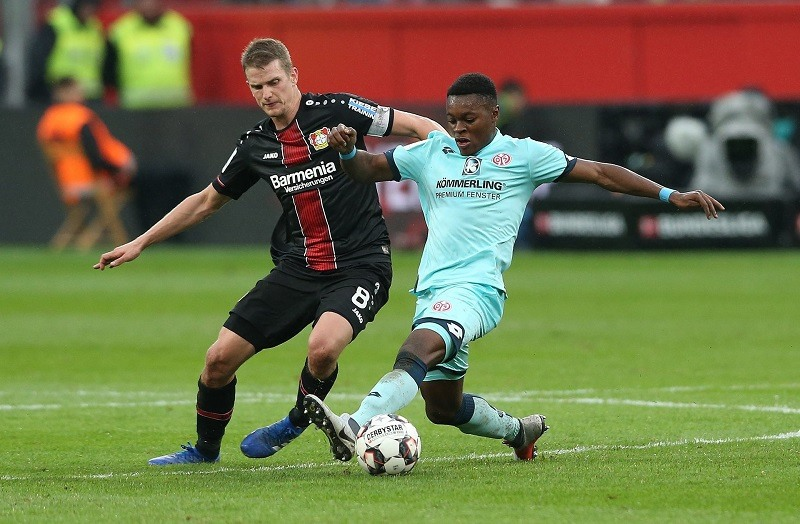 Kèo nhà cái Leverkusen vs Frankfurt