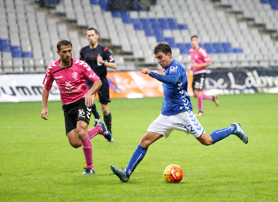 Kèo nhà cái Malaga vs Oviedo