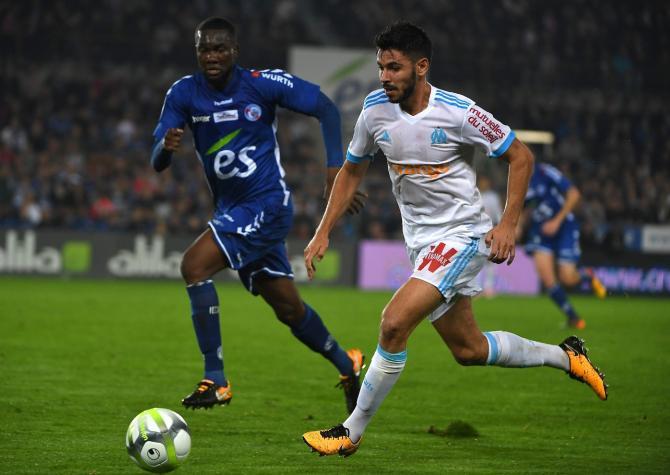 Kèo nhà cái Marseille vs Montpellier