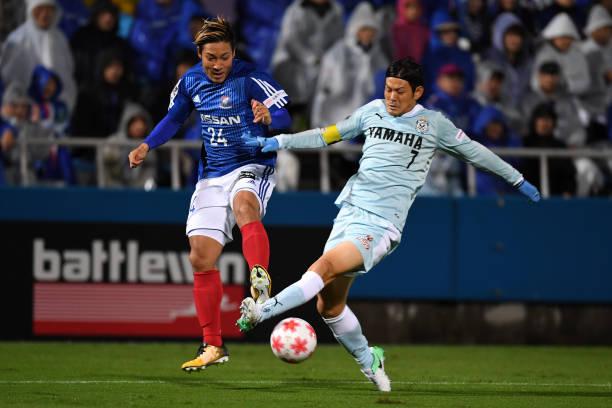 Kèo nhà cái Matsumoto Yamaga vs Shimizu