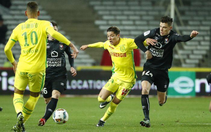 Kèo nhà cái Nantes vs Strasbourg