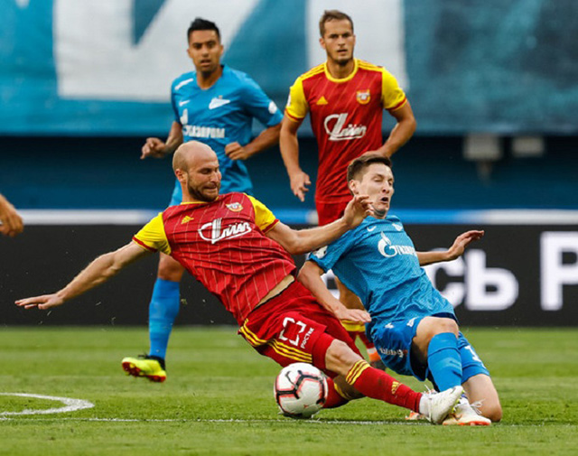 Kèo nhà cái Orenburg vs Ural