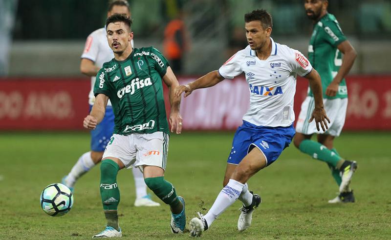 Kèo nhà cái Palmeiras vs San Lorenzo