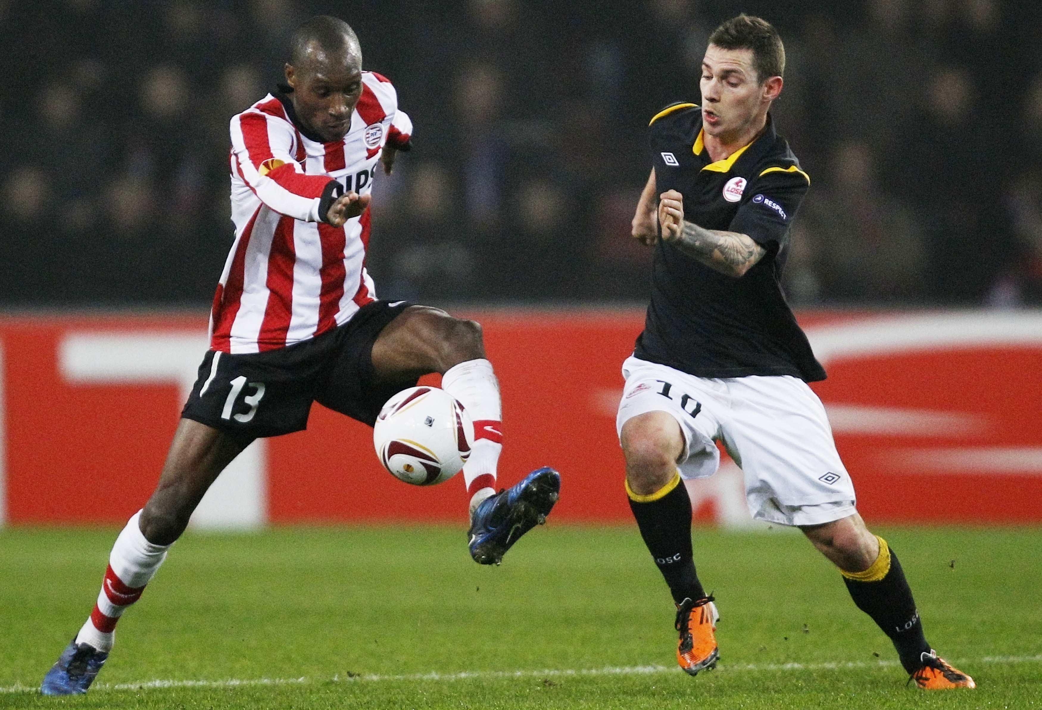 Kèo nhà cái PSV vs Heracles