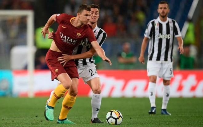 Kèo nhà cái Roma vs Juventus