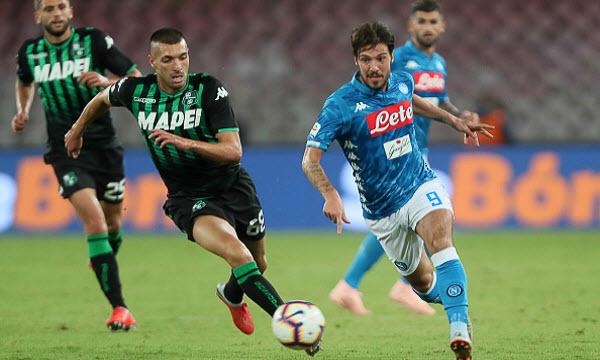 Kèo nhà cái Sassuolo vs Frosinone