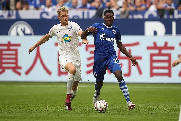 Kèo nhà cái Schalke vs Stuttgart