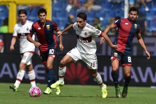 Kèo nhà cái SPAL vs Milan