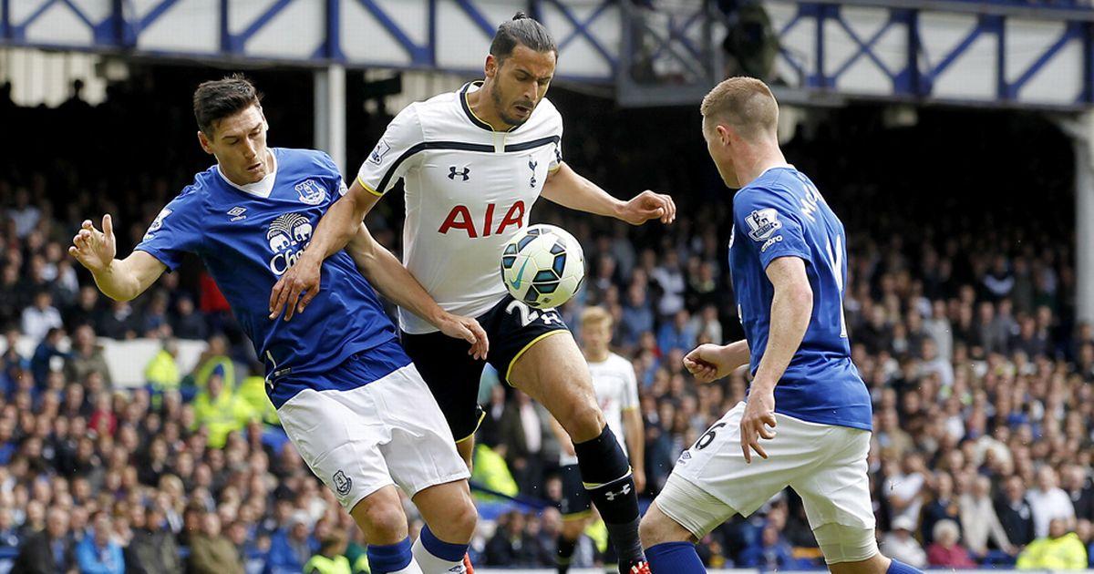 Kèo nhà cái Tottenham vs Everton