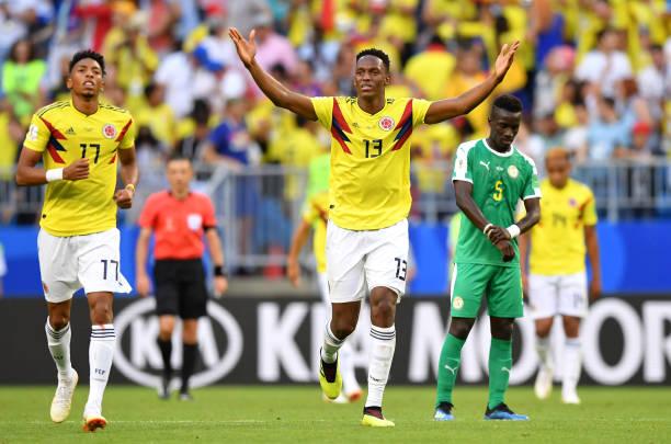 Kèo nhà cái U20 Colombia vs U20 Tahiti