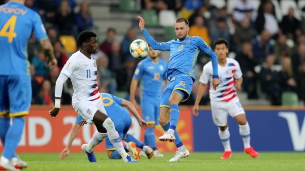 Kèo nhà cái U20 Mỹ vs U20 Qatar