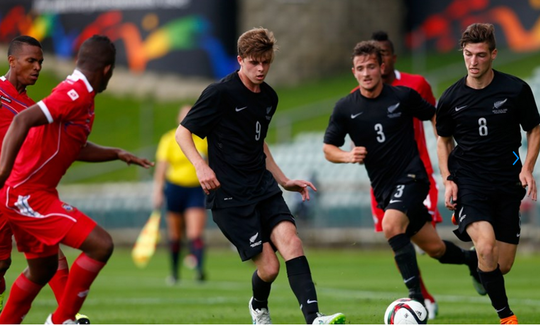 Kèo nhà cái U20 Na Uy vs U20 New Zealand