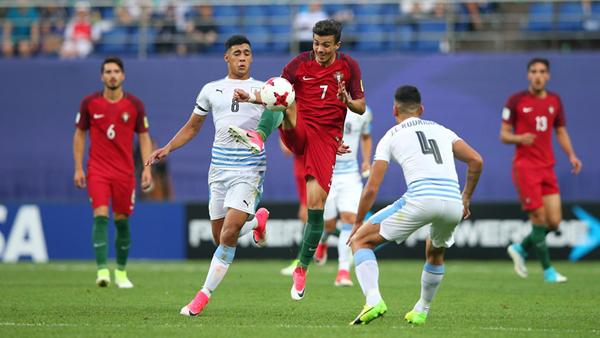 Kèo nhà cái U20 Nam Phi vs U20 Bồ Đào Nha