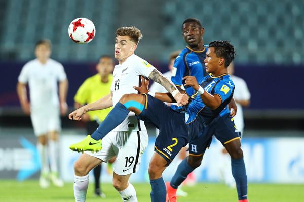 Kèo nhà cái U20 New Zealand vs U20 Uruguay