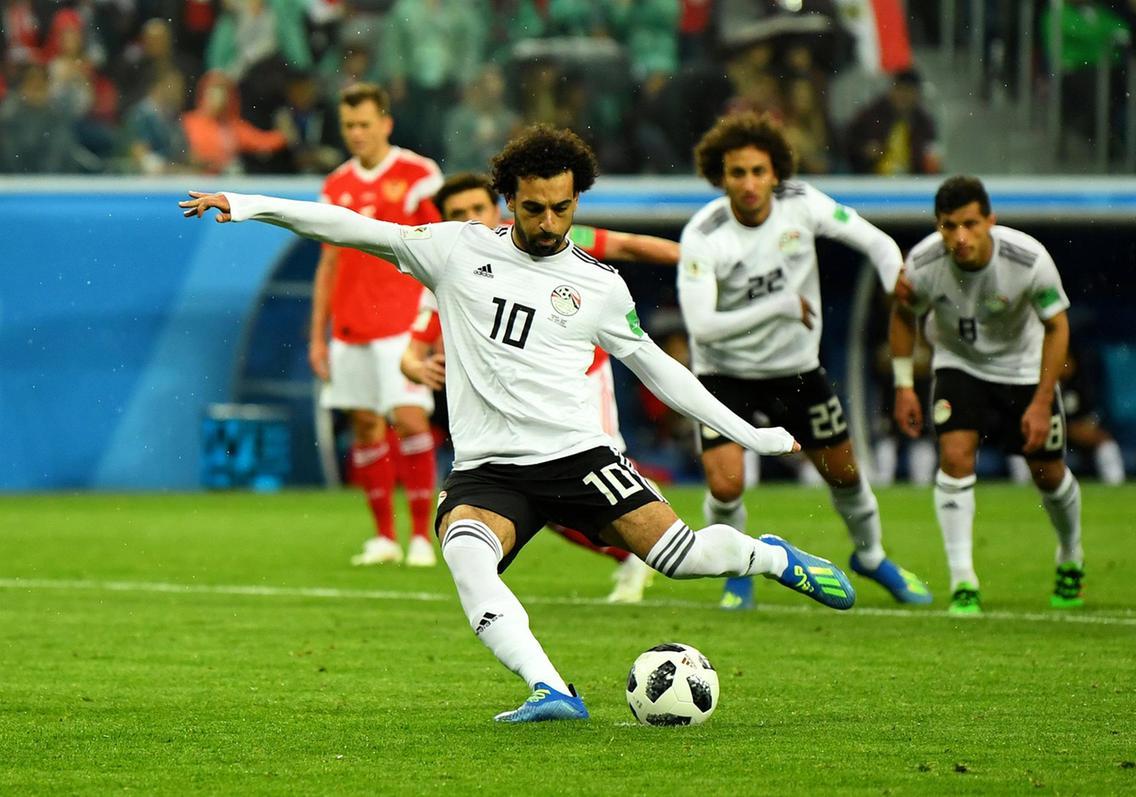 Kèo nhà cái Ai Cập vs Zimbabwe