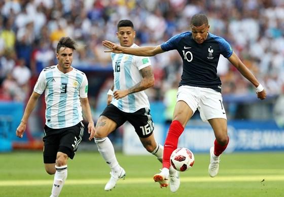 Kèo nhà cái Argentina vs Nicaragua